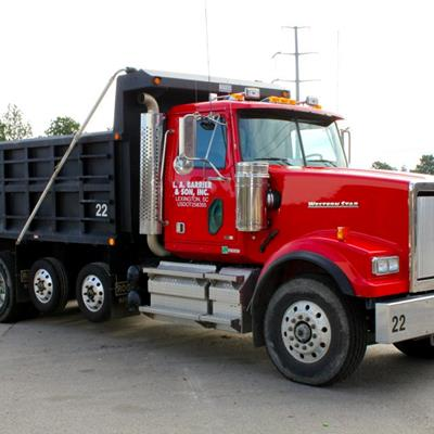 Click to view album: Our Trucks and Equipment